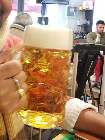 Província de Pisa, Itália: Big Cheers!!