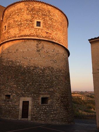 Castello d'Alviano