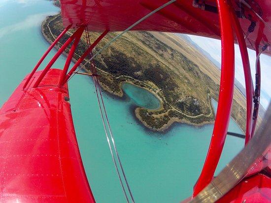 Twizel, Nya Zeeland: Lakes