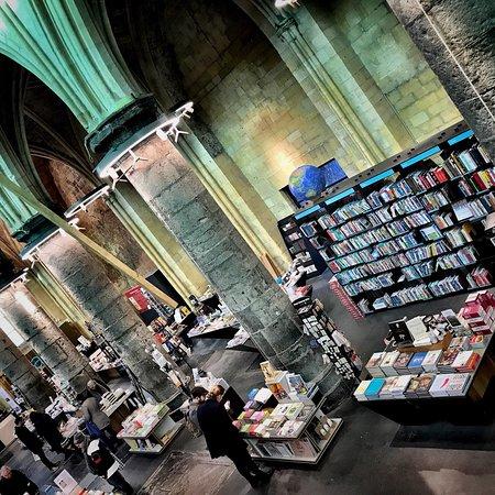 Bookstore Dominicanen: photo2.jpg