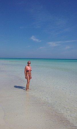 Vincci Helios Beach : PLAGE DE YETI