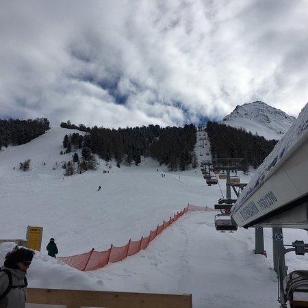 Skigebiet Schoneben