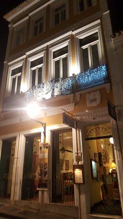 Hotel Casa do Amarelindo: 20180220_205314_large.jpg