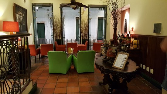 Hotel Casa do Amarelindo: 20180219_200123_large.jpg