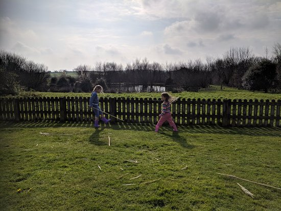 Pollaughan Holiday Cottages: IMG_20180222_121145_large.jpg