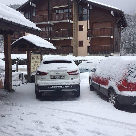 Hotel du Bois: photo4.jpg