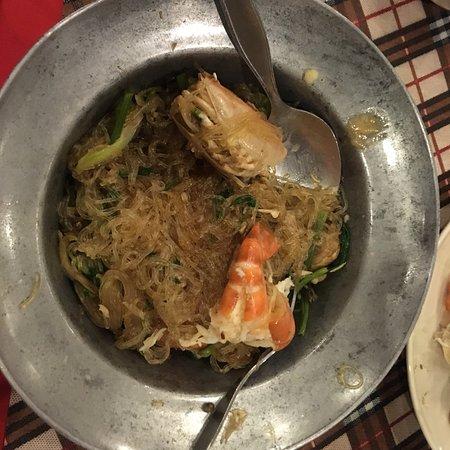 Thai Vegetarian Food In Pattaya