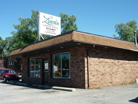 Hobart, IN: Lincoln Carry Outs