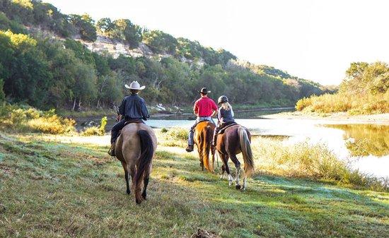 Ουάκο, Τέξας: Texas nature at its finest.