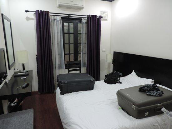 Thang Long GTC Hanoi Hotel Foto