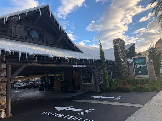 Alpine Inn afbeelding