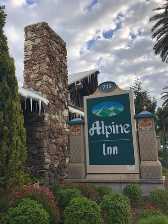 Alpine Inn Image