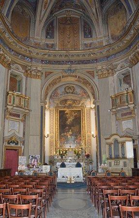 Oratorio del Santissimo Sacramento