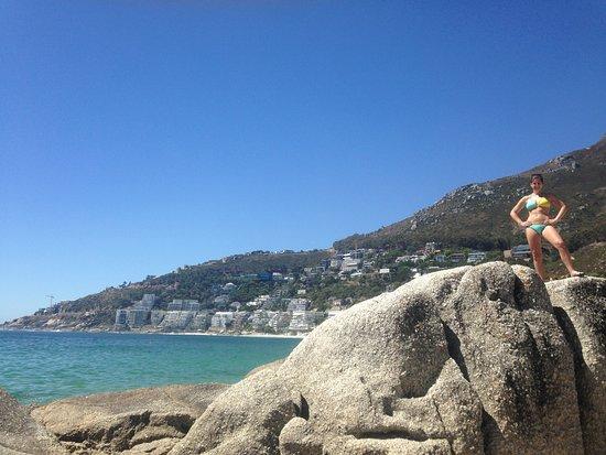 Clifton Beaches: Clifton fourth