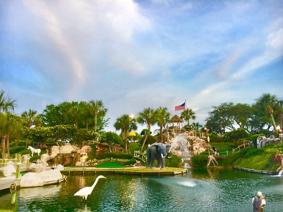 Things to do in coconut creek