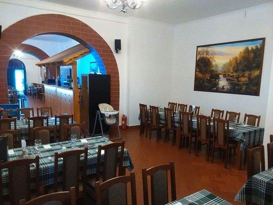 Tiszafured, المجر: Öreg Halász Étterem
