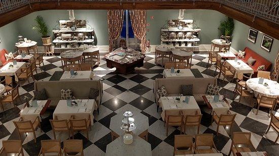 Vidago Palace Hotel: 20180218_183157_large.jpg