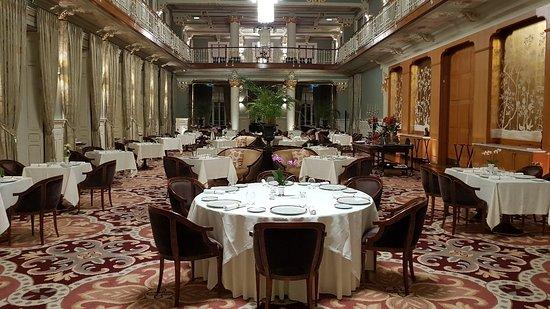 Vidago Palace Hotel: 20180218_233023_large.jpg