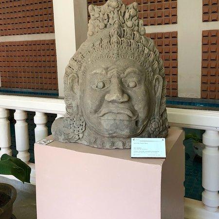 Angkor National Museum: photo7.jpg
