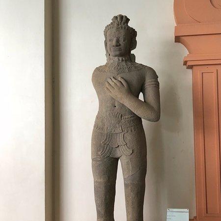 Angkor National Museum: photo8.jpg