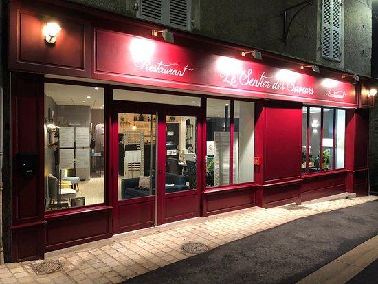 Parthenay, Francia: La Nouvelle Façade