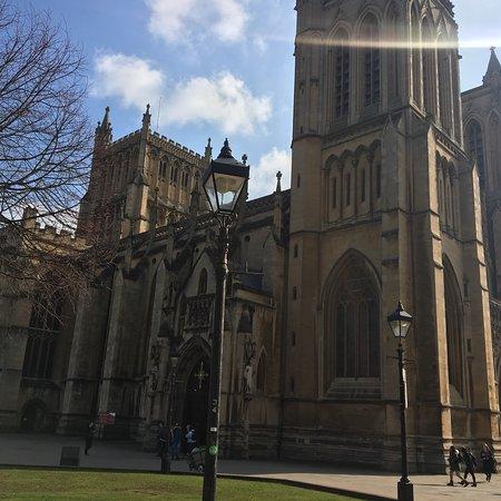 Bristol Cathedral: photo0.jpg