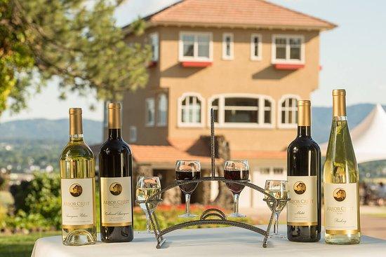 Arbor Crest Wine Cellars