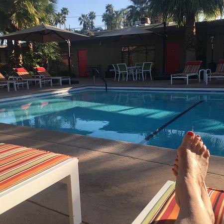 Desert Riviera Hotel: photo0.jpg