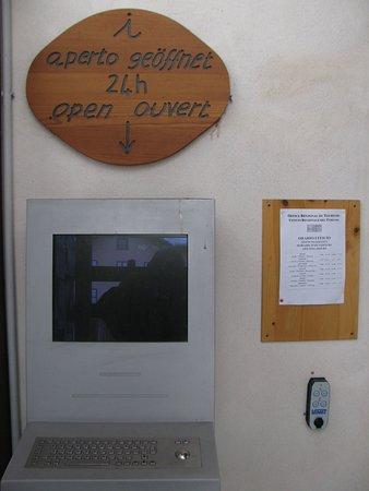 Ufficio del Turismo - Ecomuseo Walser: Ufficio del Turismo