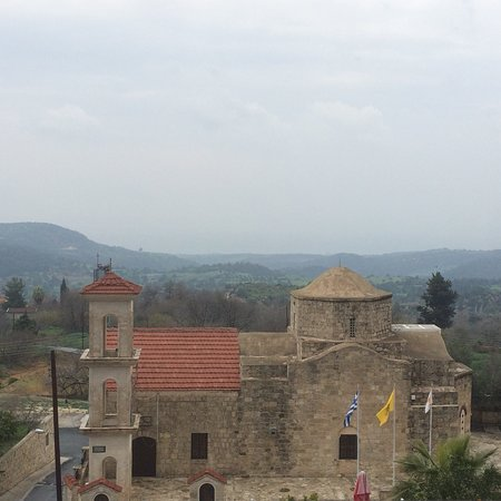 Lysos, Cipro: photo0.jpg