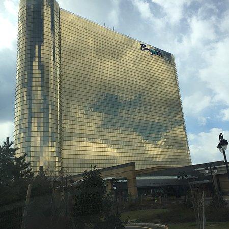 Frankie Valley Atlantic City