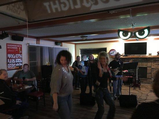 Antioch, Илинойс: Mars Party