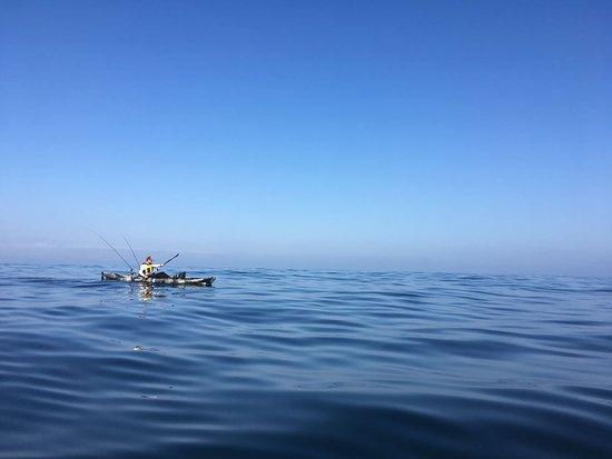 Caimi & Allen: Caimi&Allen Kayaks