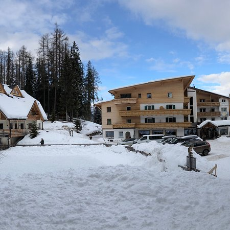 Hotel Lech da Sompunt: photo0.jpg