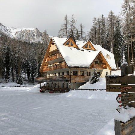 Hotel Lech da Sompunt: photo1.jpg