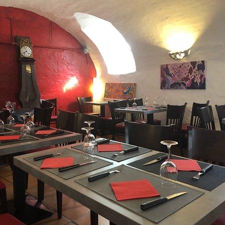 Restaurant la toscana haguenau omd men om restauranger for Restaurant haguenau