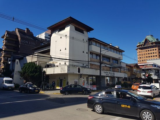 Teatro Diego Rivera