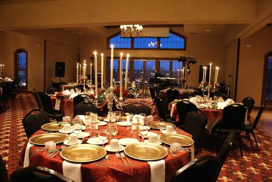 Food - Picture of The Pointe Royale Bar and Grill, Branson - Tripadvisor