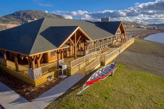 Campbellton, Canada: Restigouche River Experience Centre | Centre d'expérience de la rivière Restigouche