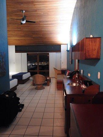 Xandari Resort & Spa: Our room 17