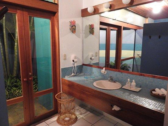 Xandari Resort & Spa: Room 17 bathroom