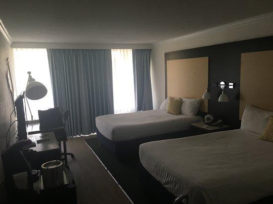 베스트 웨스턴 베이하버 호텔 사진