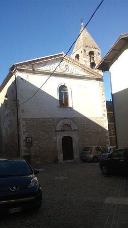Chiesa Parrocchiale di San Pietro Martire