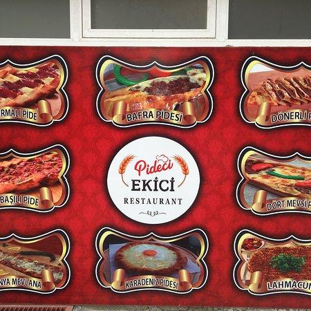 Elbistan, ตุรกี: Sanatımızın dilii lezzette gizli