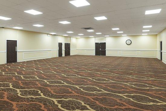 Madison, GA: banquet hall