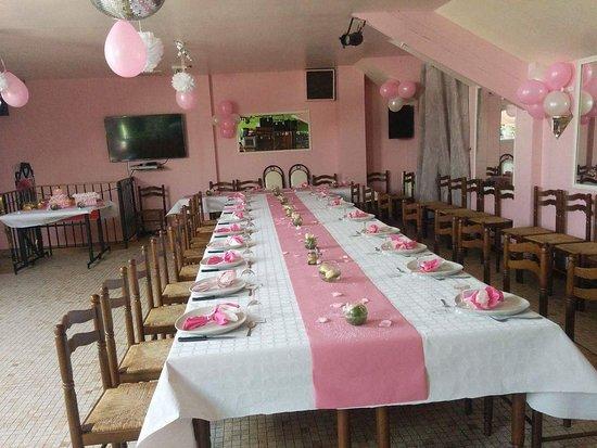 Goussainville, Francia: Buttes Fleuries