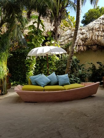 Holbox Hotel Casa las Tortugas - Petit Beach Hotel & Spa: 20180211_105744_large.jpg
