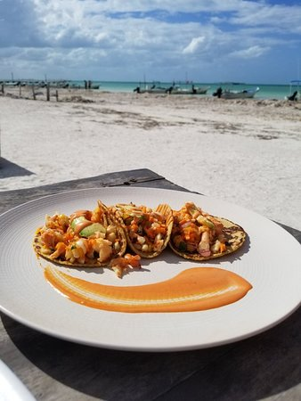 Holbox Hotel Casa las Tortugas - Petit Beach Hotel & Spa: 20180211_151133_large.jpg