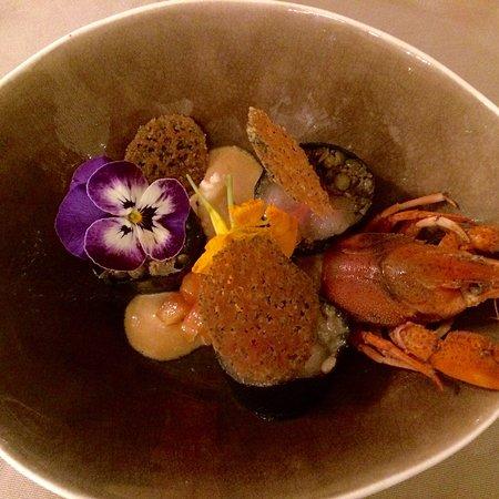 Restaurant la belle meuniere dans royat avec cuisine for Cuisine agencee prix