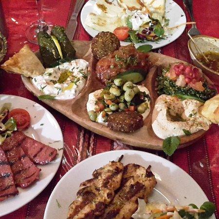 Karma Mediterranean Grill & Bistro: photo0.jpg